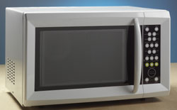 Combination oven MK2 (new with slight cosmetic damage)